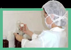 Laboratórios de homeopatia