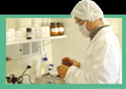 Laboratórios de uso externo